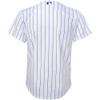 Yankees Replica Youth Home Jersey - back
