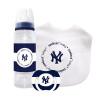 "NY Yankees ""Starting Lineup"" 3-pc Gift Set"