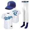 Jackie Robinson Costume for Kids