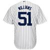 Bernie Williams Jersey