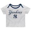Yankees Baby Pinstripe 2-pc. Set - Double Wordmark - Top
