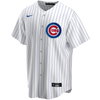 Kyle Schwarber Youth Jersey - Chicago Cubs Replica Kids Home Jersey - front