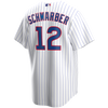 Kyle Schwarber Youth Jersey - Chicago Cubs Replica Kids Home Jersey