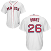 Wade Boggs Jersey - Boston Red Sox Replica Adult Home Jersey