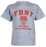 FDNY Kids T-shirts