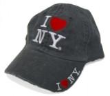I Love NY Hats