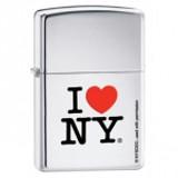 NY Zippo Lighters
