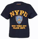 NYPD Kids T-Shirts