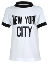 New York Kids Shirts