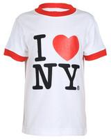 I Love NY Kids Shirts