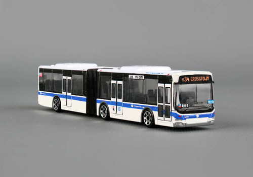 MTA Articulated Bus -Small