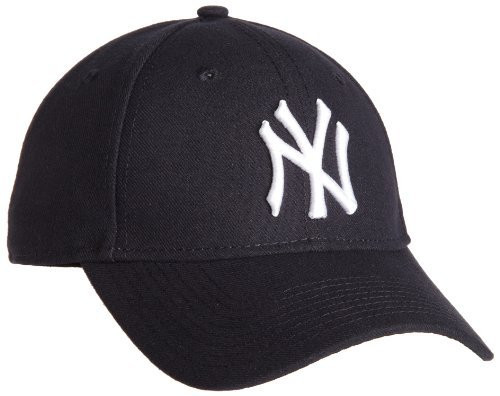 NY Yankees Navy Nine Forty Adjustable Cap