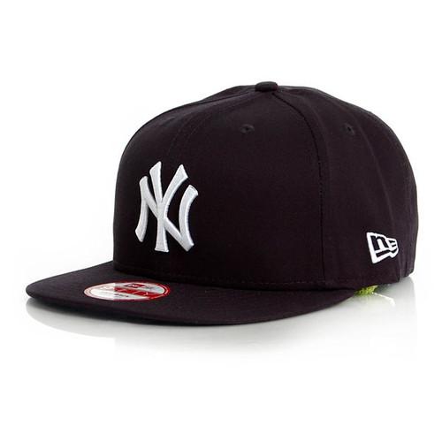 NY Yankees New Era Nine Fifty Navy Adjustable Snapback Cap
