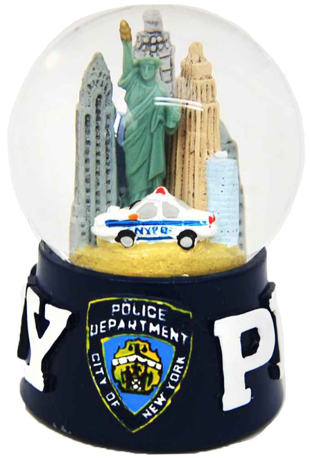 NYPD Blue 45mm Waterball