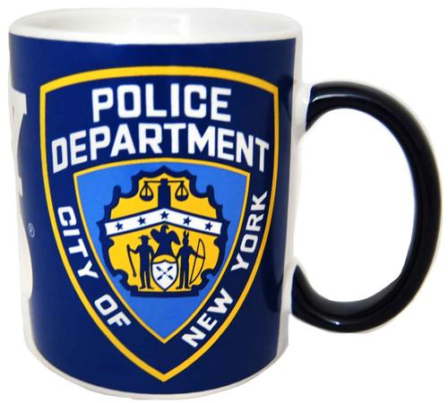 NYPD Blue/ Shields 11oz Mug
