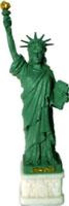 """4 1/2"""" Statue of Liberty Statuette"""