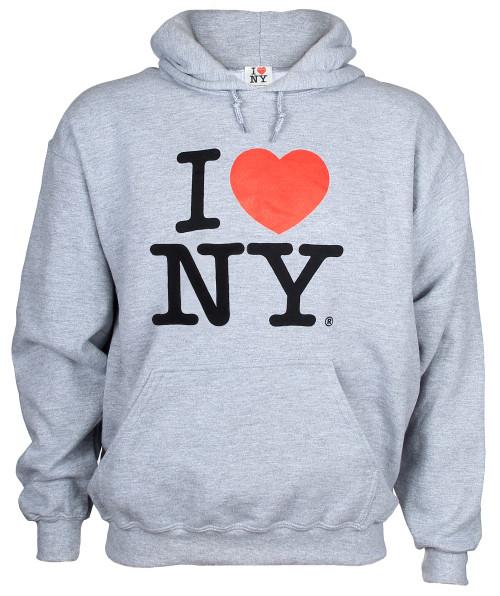 Vintage I Love NY I Love NY I Love New York Sweatshirt