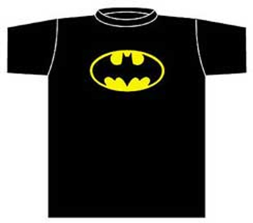 Batman Classic Kids Tee