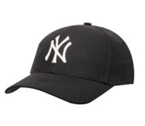 """Yankees Navy """"Shortstop"""" Adjustable Cap"""