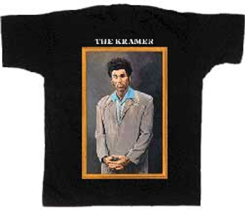 The Kramer Mens Tee