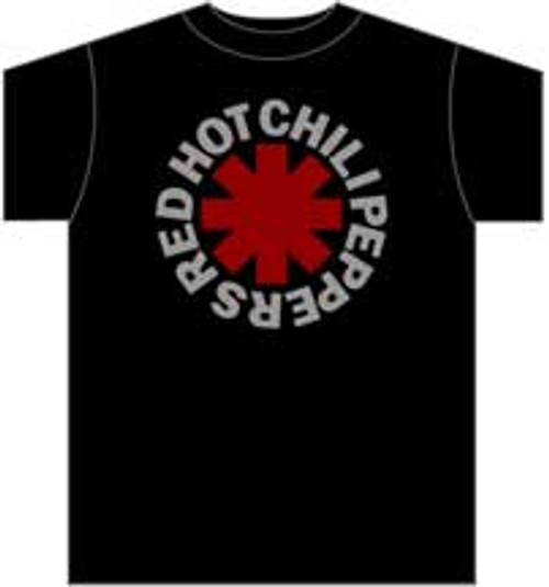 Red Hot Chili Peppers Mens Tee