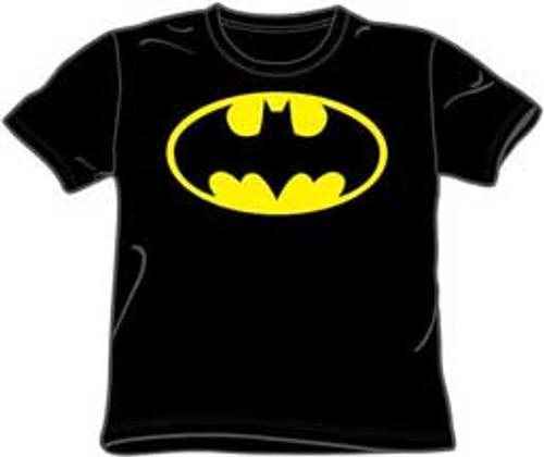 Batman Classic Mens Tee