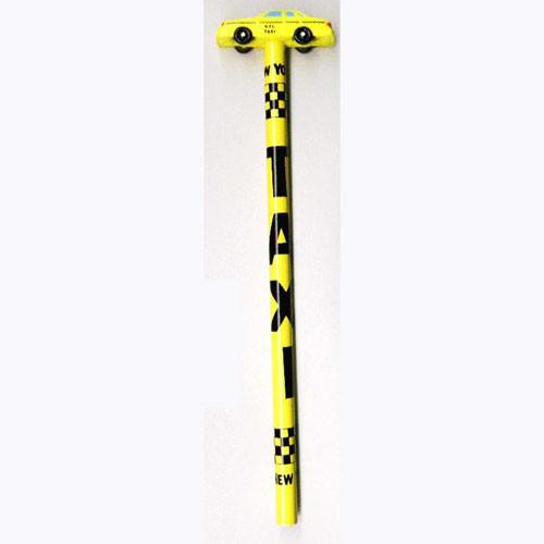 NYC Taxi Pencil