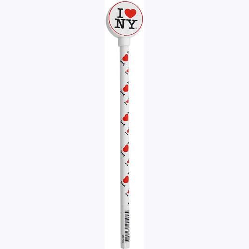 I Love NY Pencil