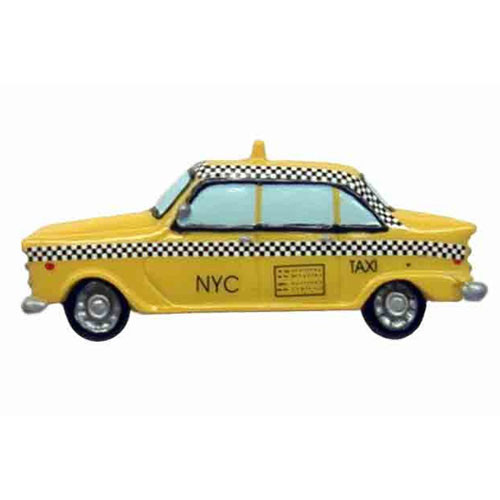 NYC Classic Taxi Magnet