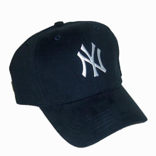 Yankees Kids Adjustable Cap