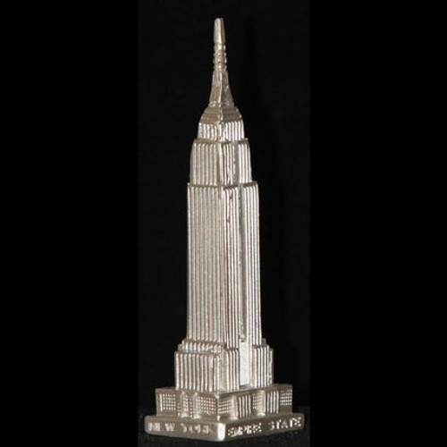 5 1/2 Inch Empire State Building
