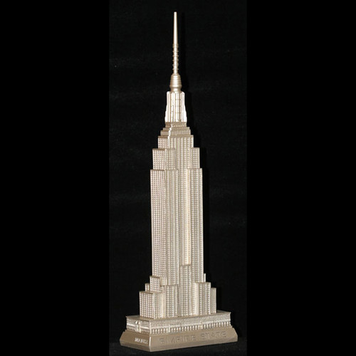 10 Inch Empire State Building