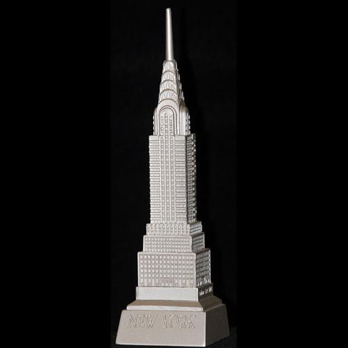 7 Inch Chrysler Building