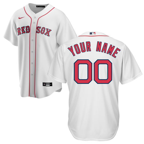 Chris Sale Boston Red Sox MLB Majestic Youth Boys Youth 8-20 Navy Alternate Official Player Name /& Number T-Shirt