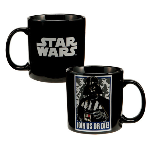 Star Wars Darth Vader 20 oz Ceramic Mug