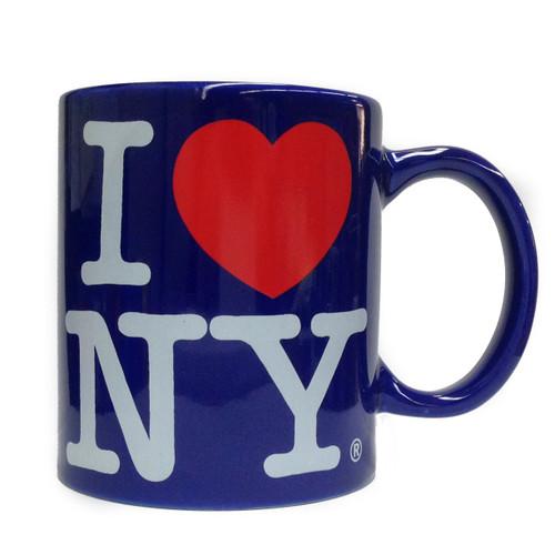 New York I LOVE Kaffeetasse Coffee mug Souvenir USA
