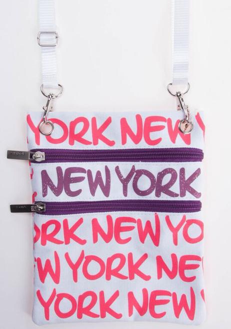 Robin-Ruth NY Neck Wallet