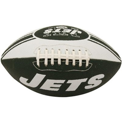 New York Jets Youth Size Football