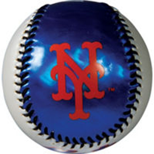 New York Mets Soft Strike Baseball