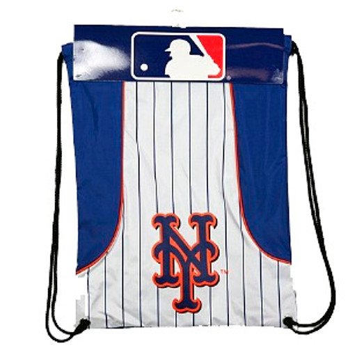 NY Mets Draw-String Back Sack by Concept One