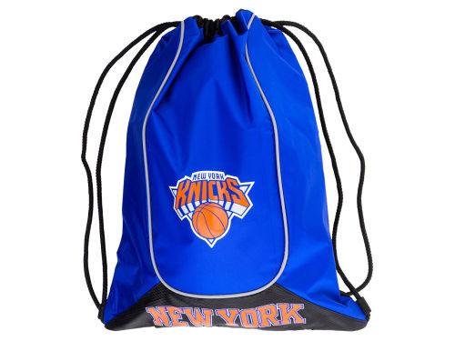 "New York Knicks Concept One ""Doubleheader Drawstring Backsack"""