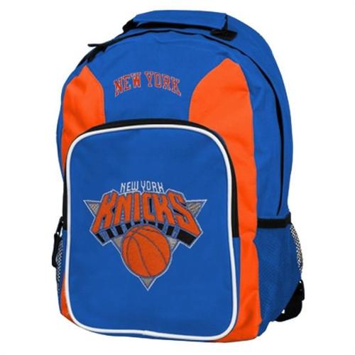 NY Knicks Royal Blue Southpaw Backpack
