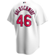 Paul Goldschmidt Youth Jersey - St Louis Cardinals  Replica Kids Home Jersey