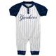 Yankees Baby Pinstripe Onesie