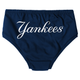 NY Yankees Baby Navy 2- pc. Set - Back of Bottom