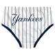 NY Yankees Baby Pinstripe 2-pc. Set - bottom