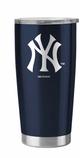 New York Yankees Ultra 20oz Navy Tumbler