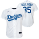 Cody Bellinger Youth Jersey - LA Dodgers Replica Kids Home Jersey