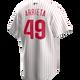 Jake Arrieta Youth Jersey - Philadelphia Phillies Replica Kids Home Jersey