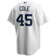 Gerrit Cole Jersey - NY Yankees Nike Adult Home Jersey